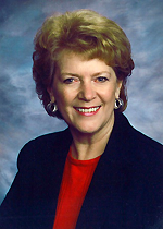 Carol Heying - LUTCF, Certified Senior Adviser