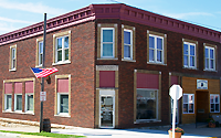 Citizens State Bank - Oxford Junction, Iowa